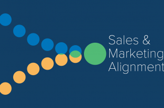 5 Easy Ways to Align Sales and Marketing